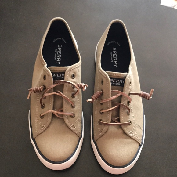 Sperry Shoes | Womens Sperry Topsider